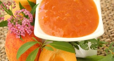Marmelade aus Wachauer Marillen g.U.